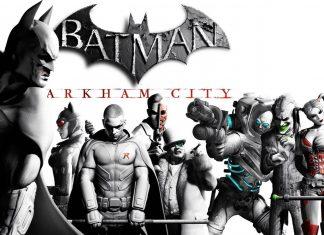 Batman: Arkham City Game Guide