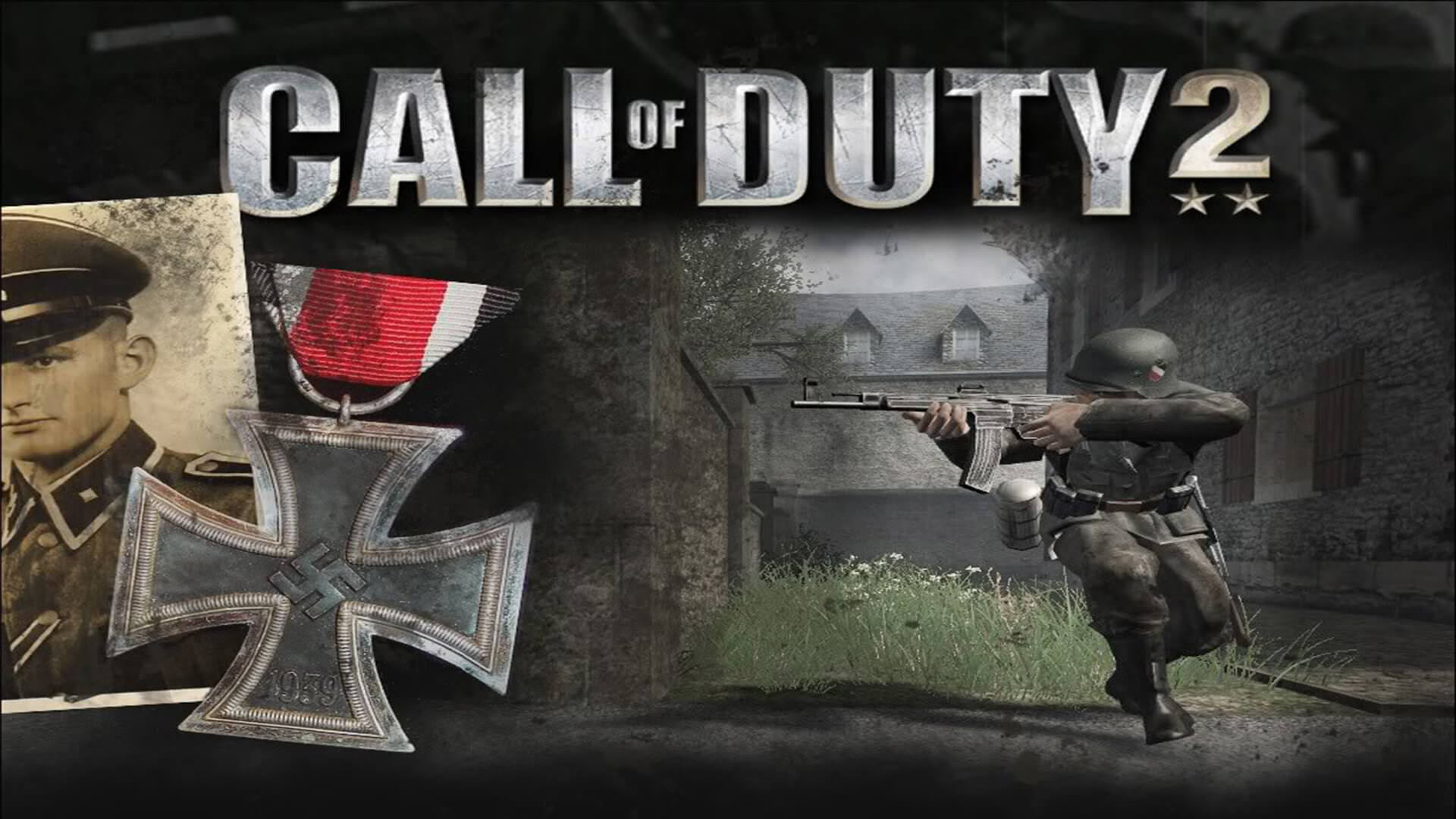 Call of Duty 2 Cheats and Trainers