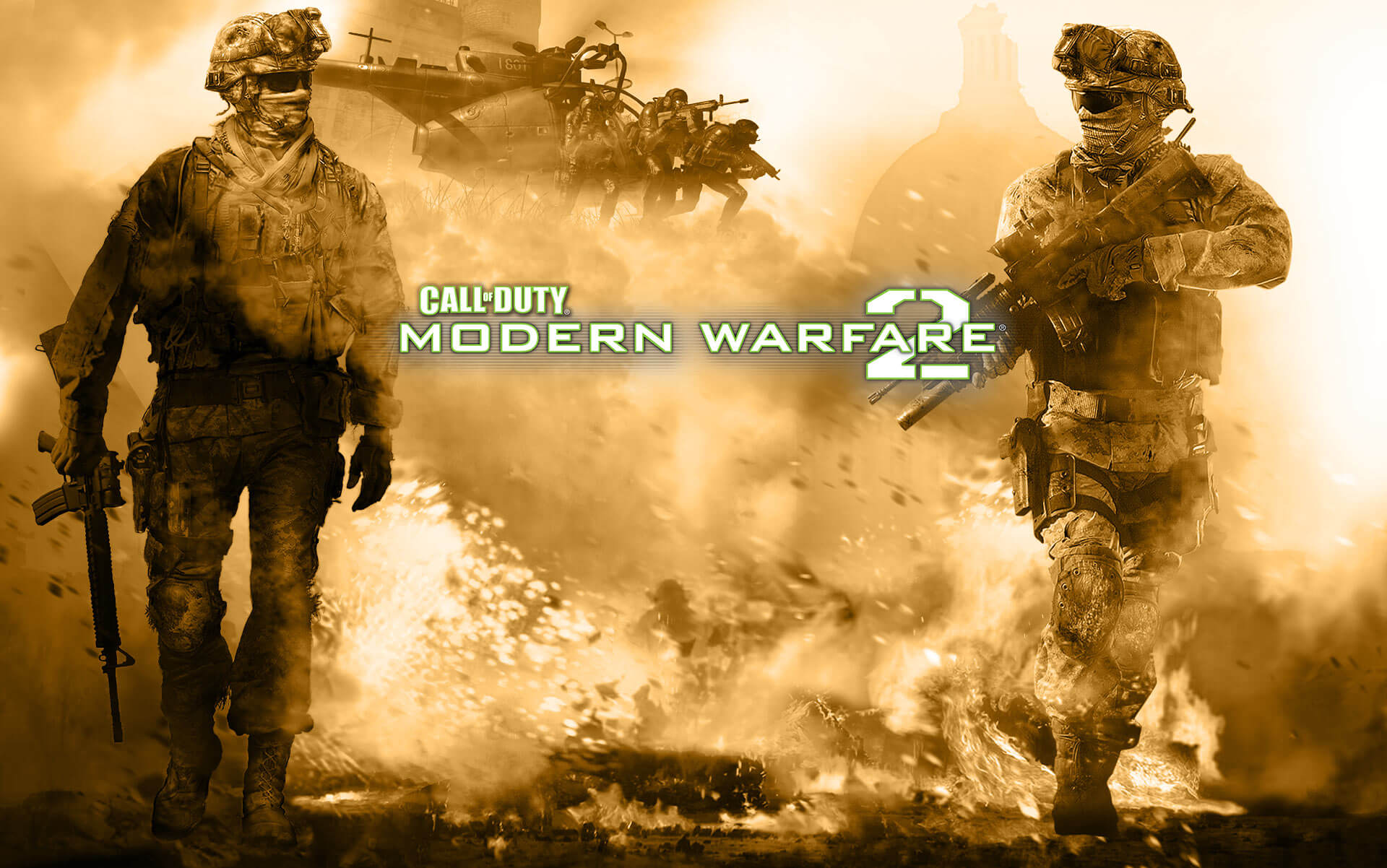 Call of Duty: Modern Warfare 2 Cheats and Trainers - Video