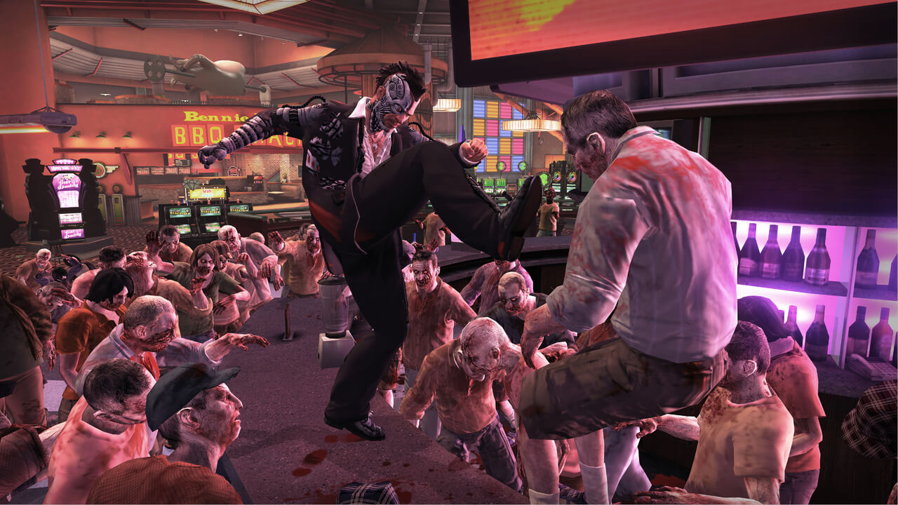 Dead Rising 2 Off The Record Cheats And Trainers Video Games