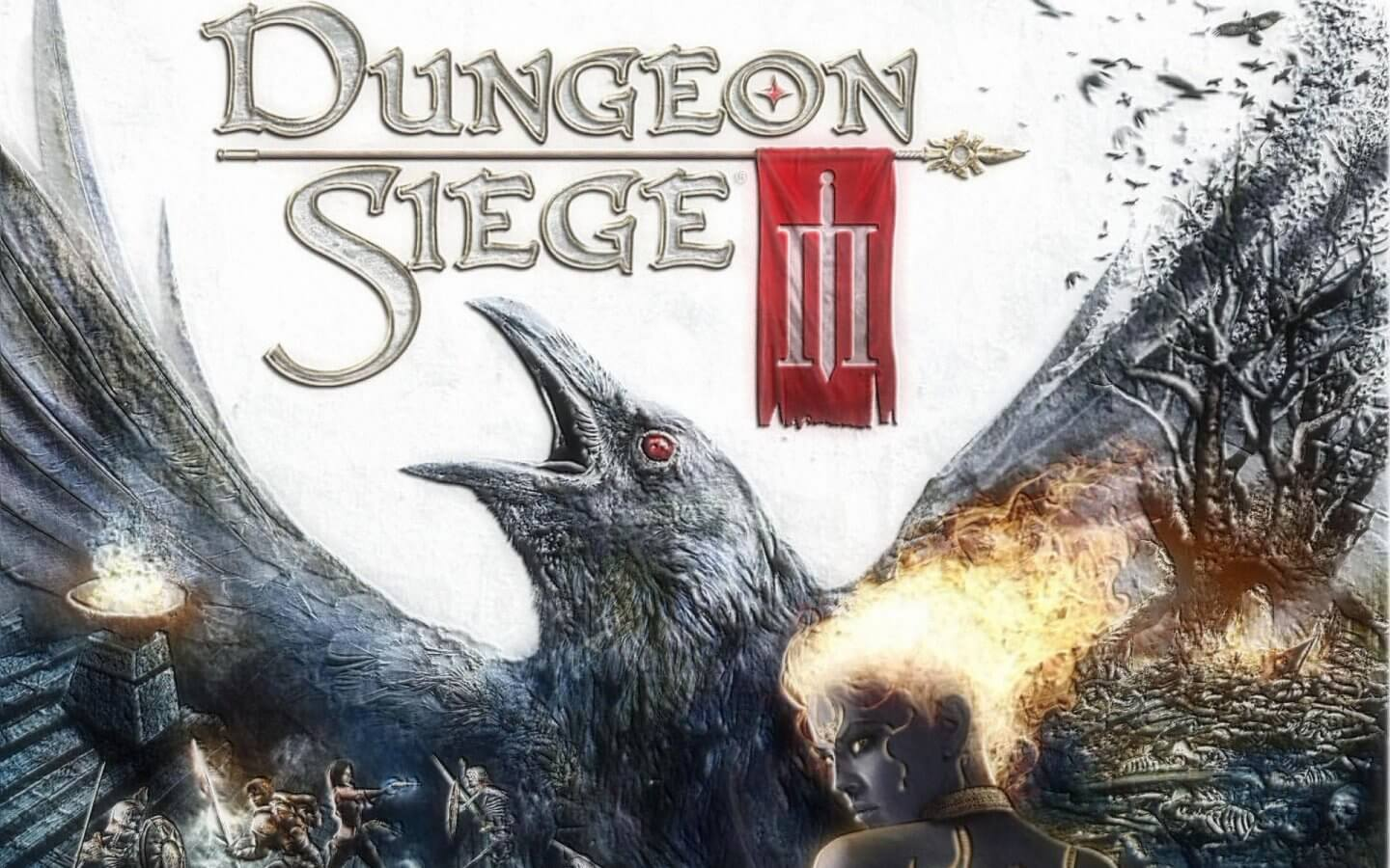 Dungeon Siege 3 Cheats and Trainers - Video Games, Wikis