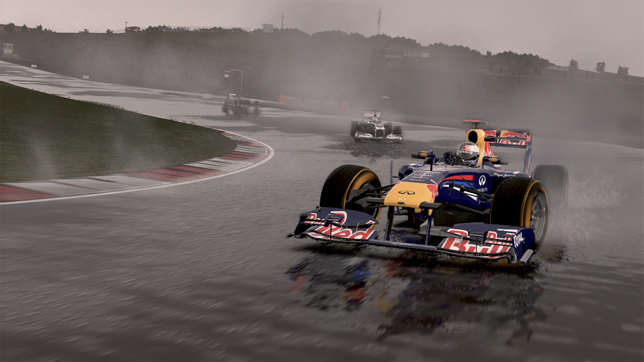 F1 2011 Cheats and Trainers