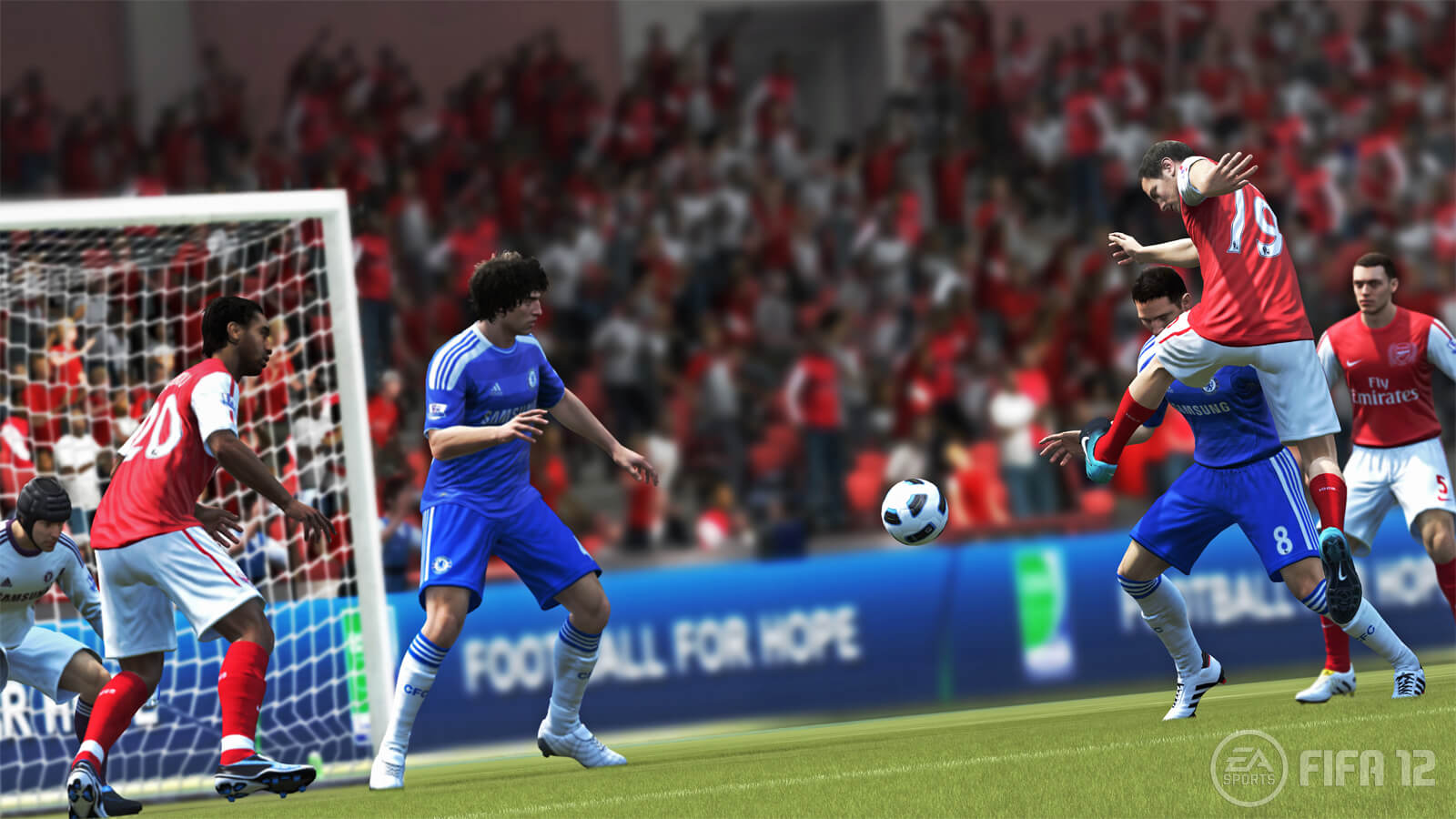 FIFA 12 Cheats and Trainers