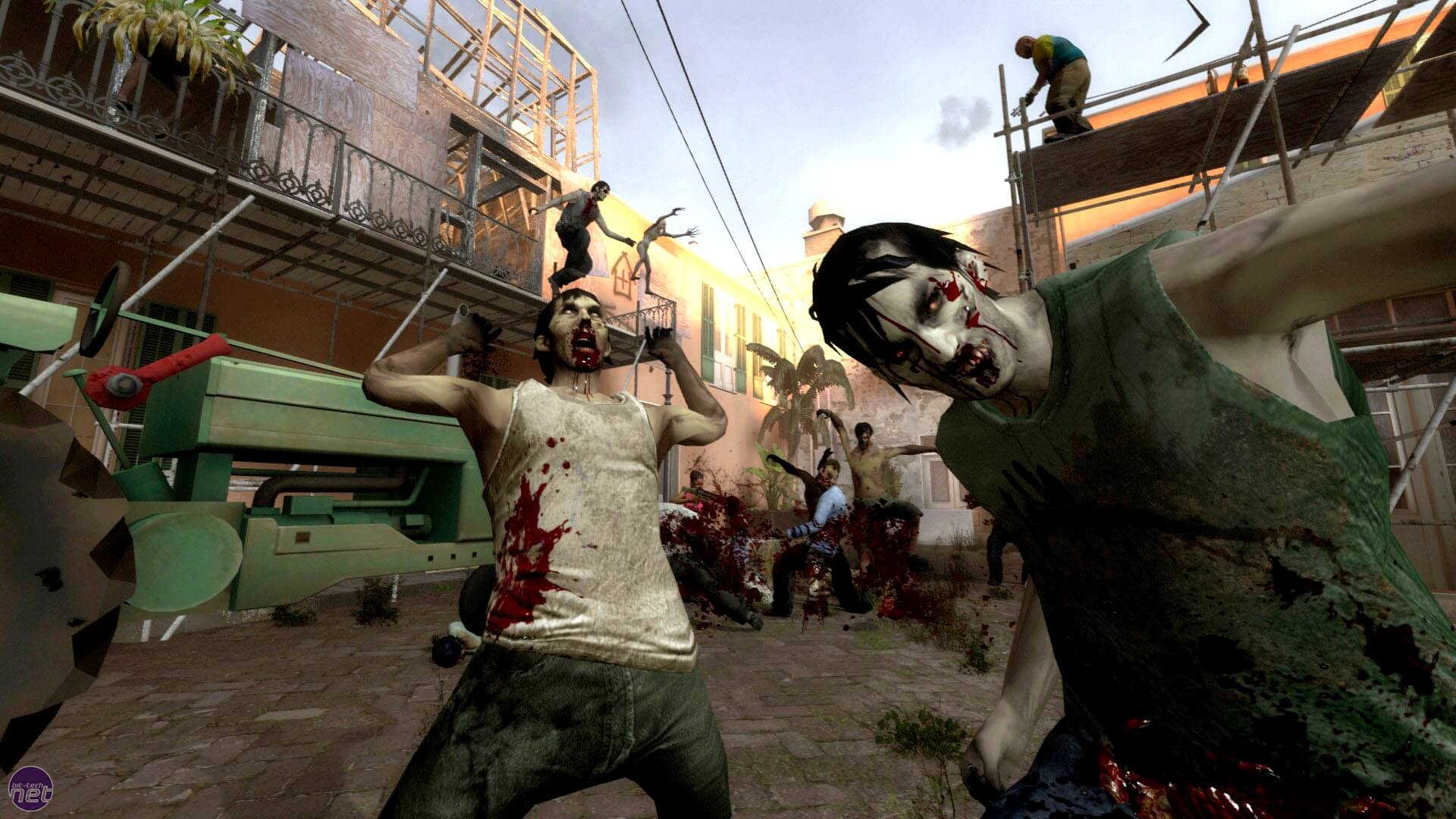 Left 4 Dead 2 Cheats and Trainers - Video Games, Wikis