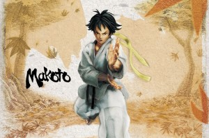 Super Street Fighter 4 Arcade Edition Character Guide: Makoto