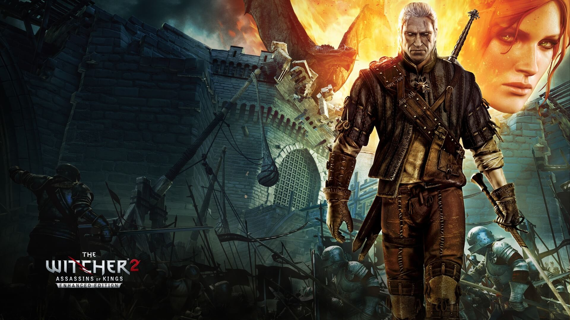 The Witcher 2 Assassins of Kings Cheats and Trainers - Video Games