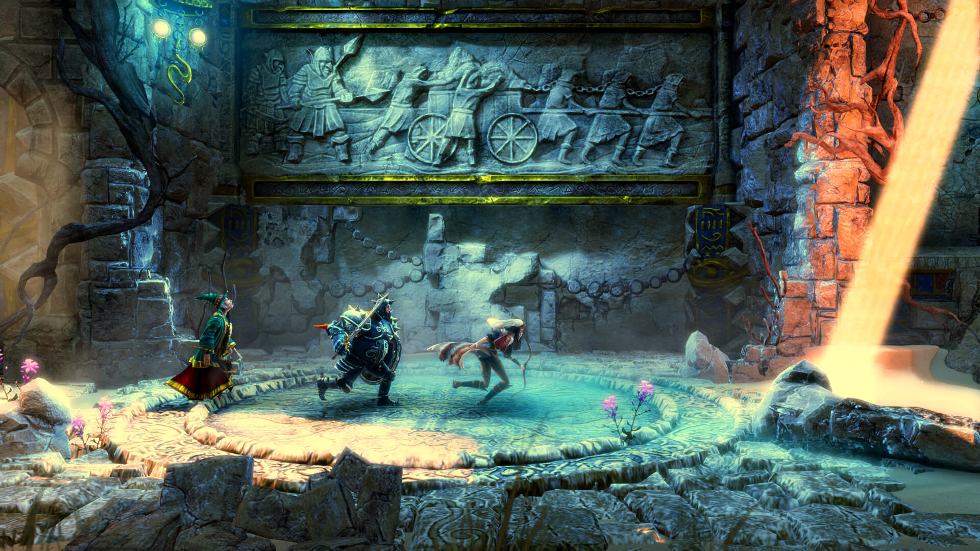 Trine 2 Cheats and Trainers - Video Games, Wikis, Cheats