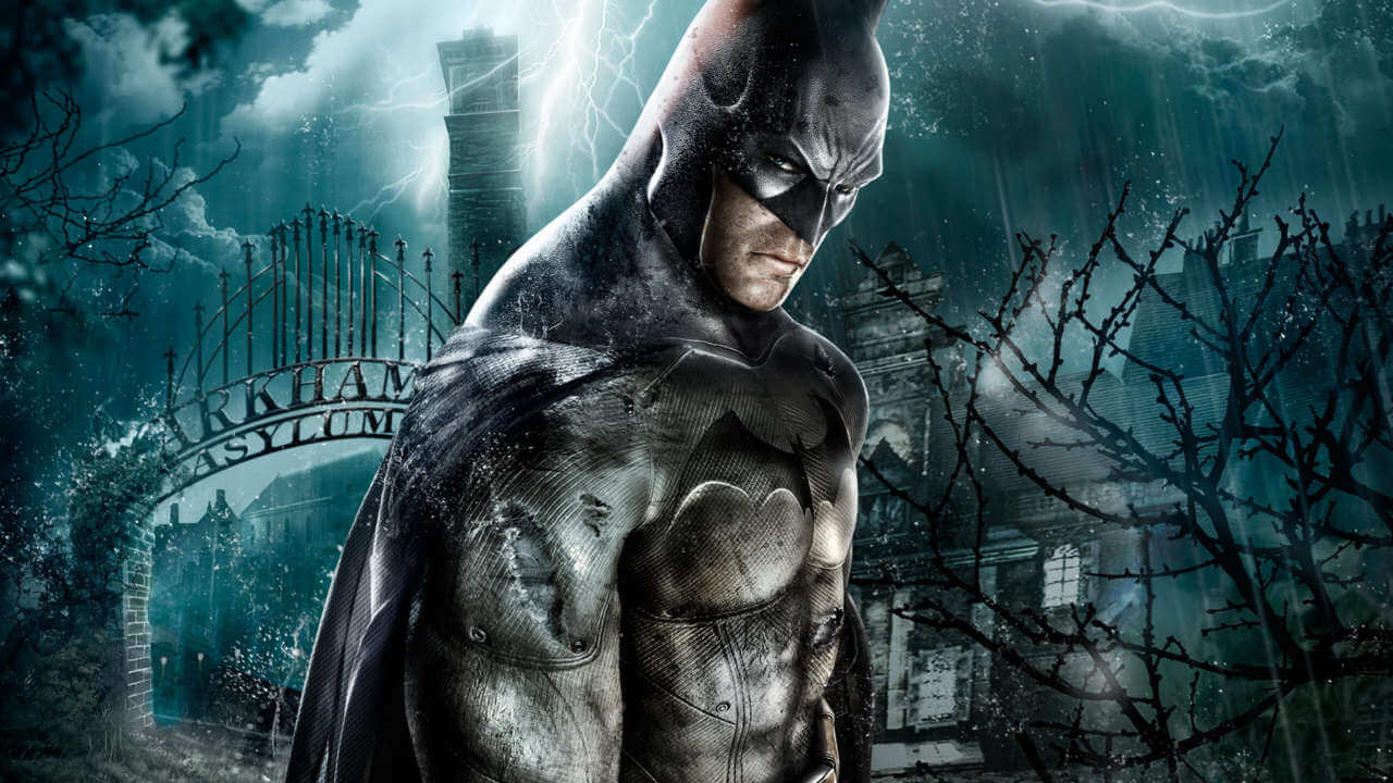 Batman Arkham Asylum Cheats and Trainers - Video Games