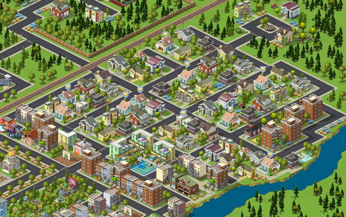 Facebook CityVille Energy Cheats