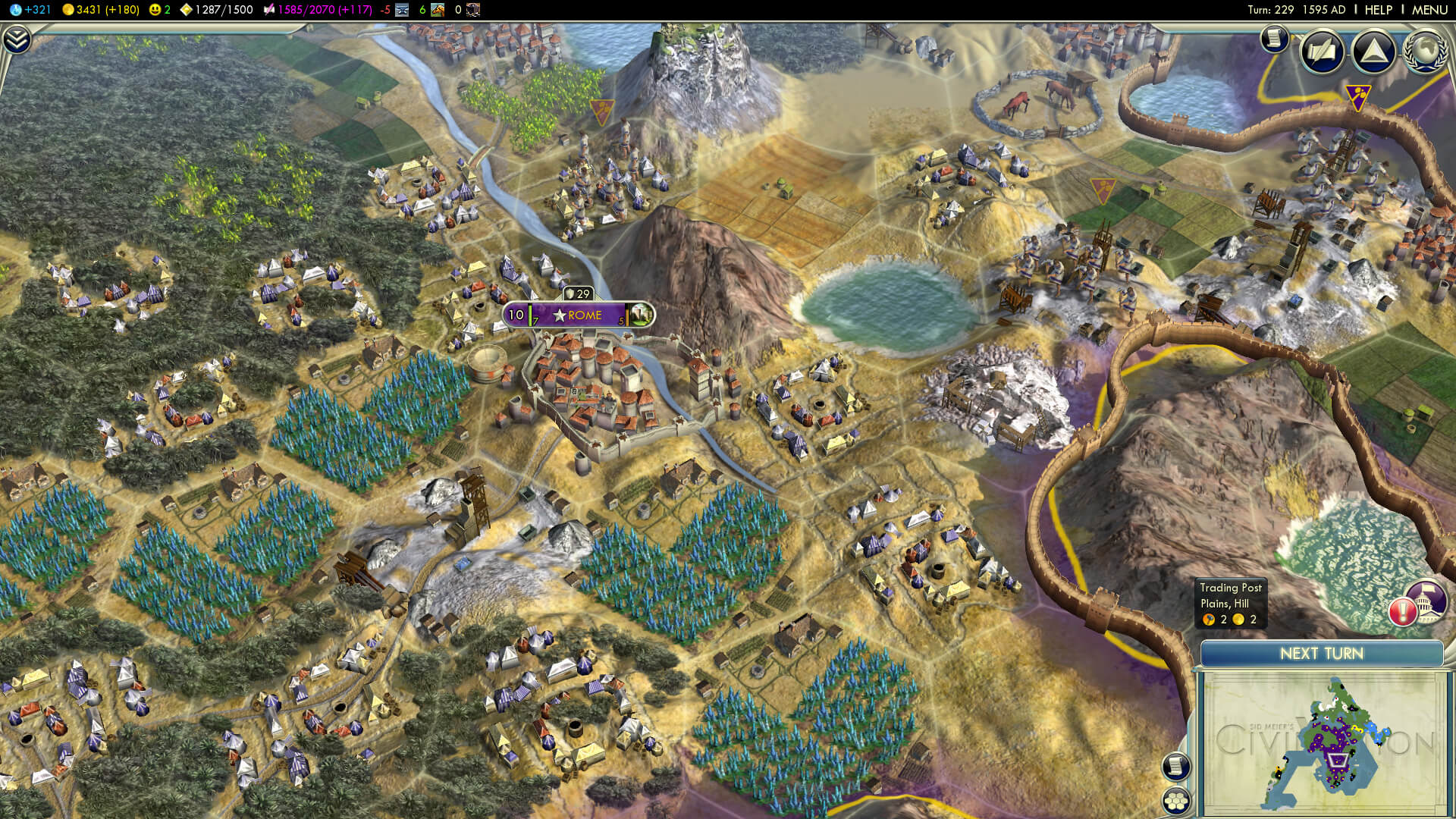 Sid Meier's Civilization 5 Cheats and Trainers - Video Games