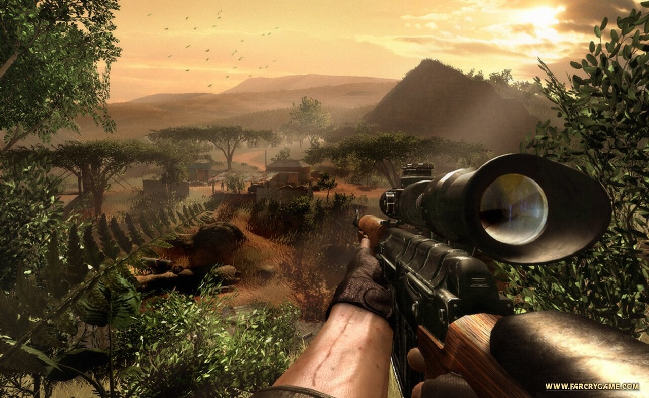 Far Cry 2 Cheats and Trainers - Video Games, Wikis, Cheats