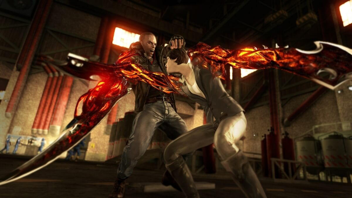 Prototype 2 Linden Park Collectibles Locations - Video Games, Wikis on