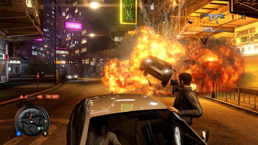 Sleeping Dogs PC Crack - DOWNLOAD FREE! - YouTube