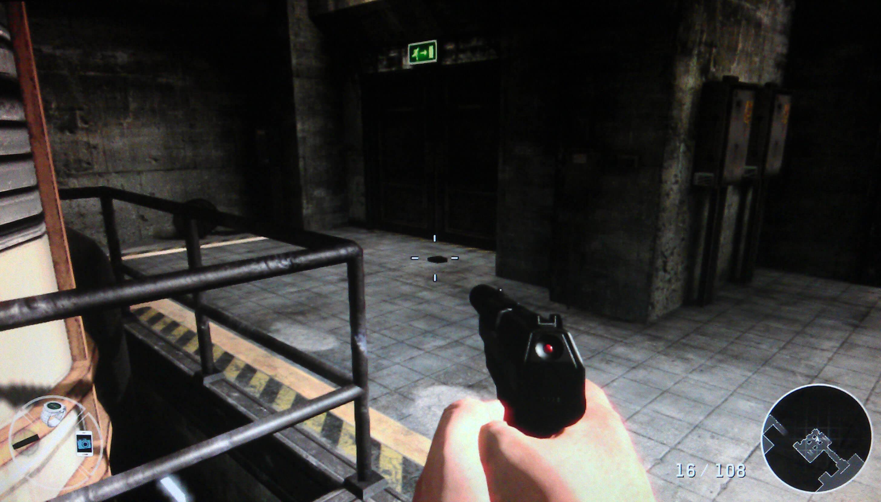 007 Legends Goldfinger Bio Intel #5