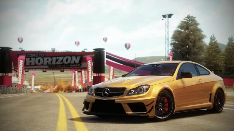 Forza Horizon Radio Stations Songs Lists