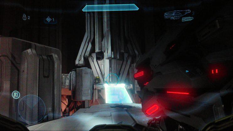 Halo 4 Shutdown Terminal Location 1
