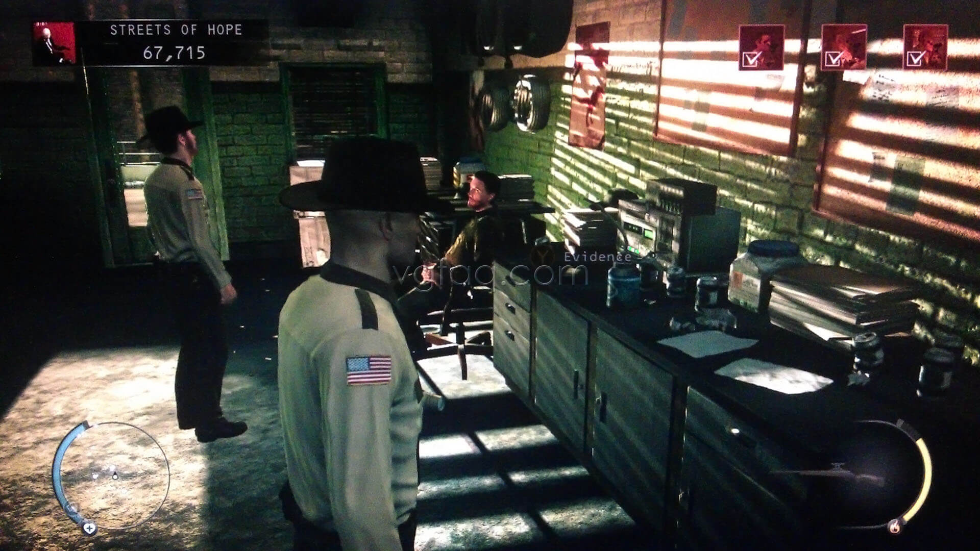 Hitman Absolution Evidence Locations Shaving Lenny - Video ... on