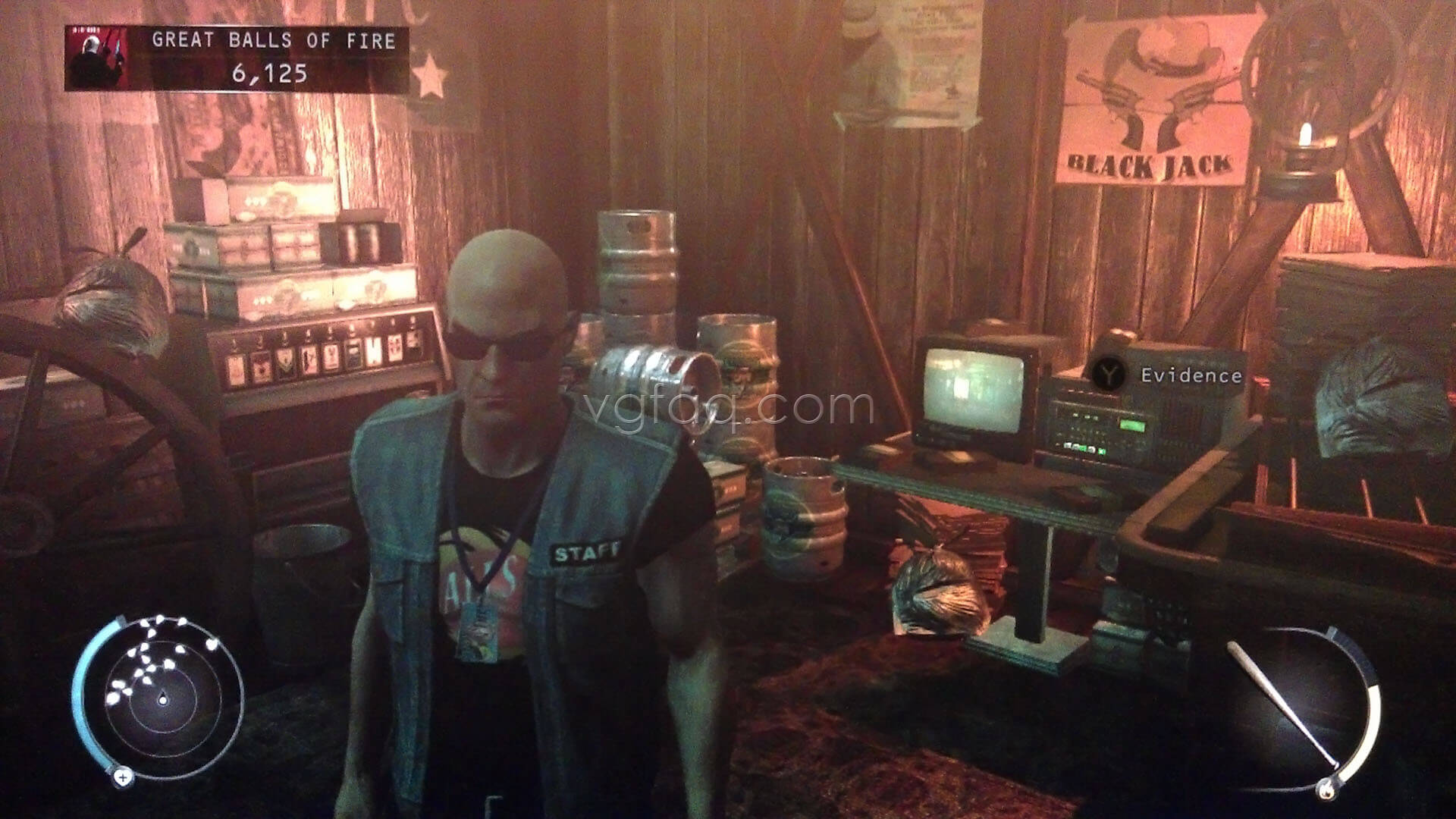 Hitman: Absolution - All Evidence Locations (Information ...