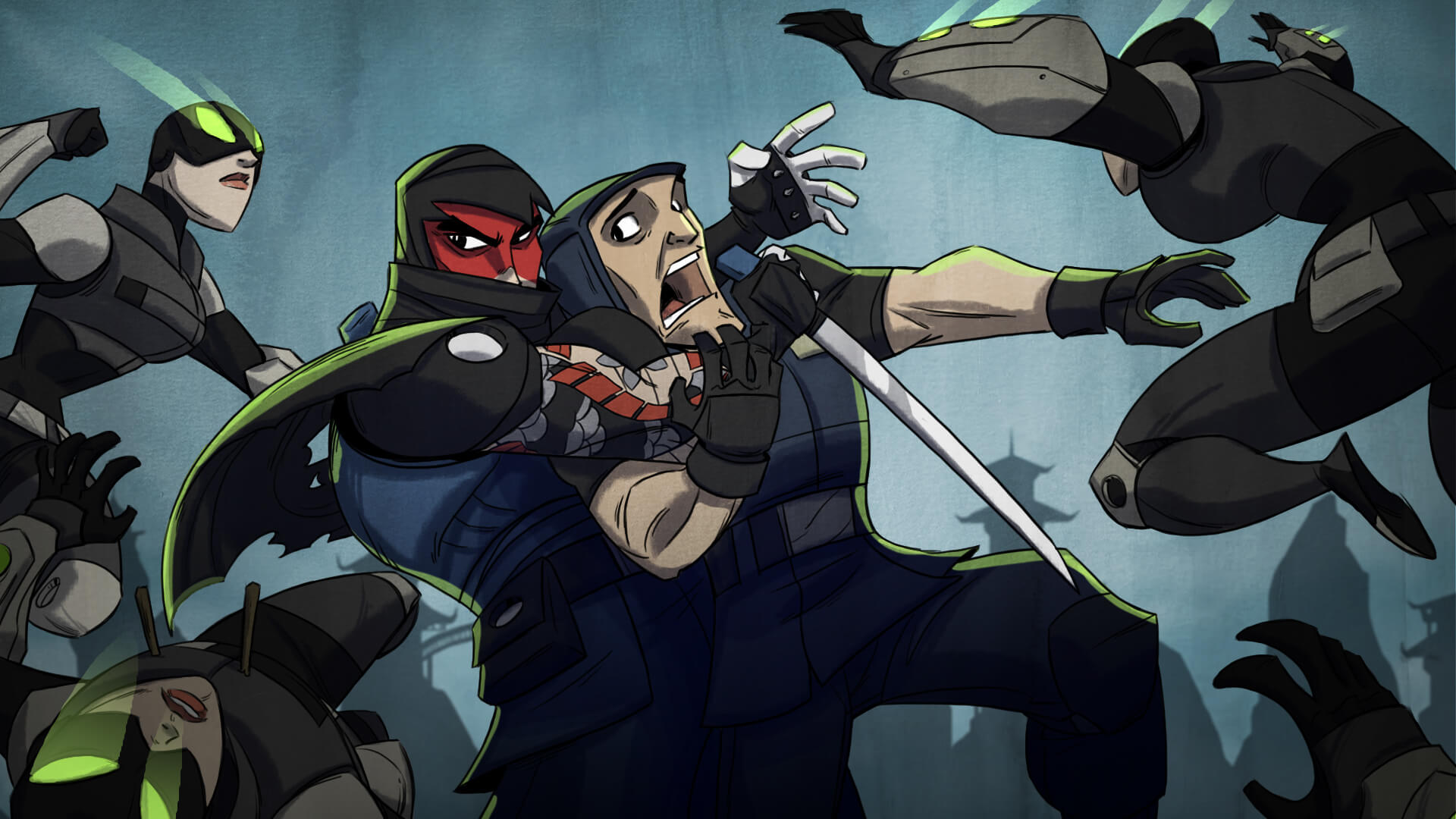 Mark of the Ninja Cheats and Trainers - Video Games, Wikis, Cheats
