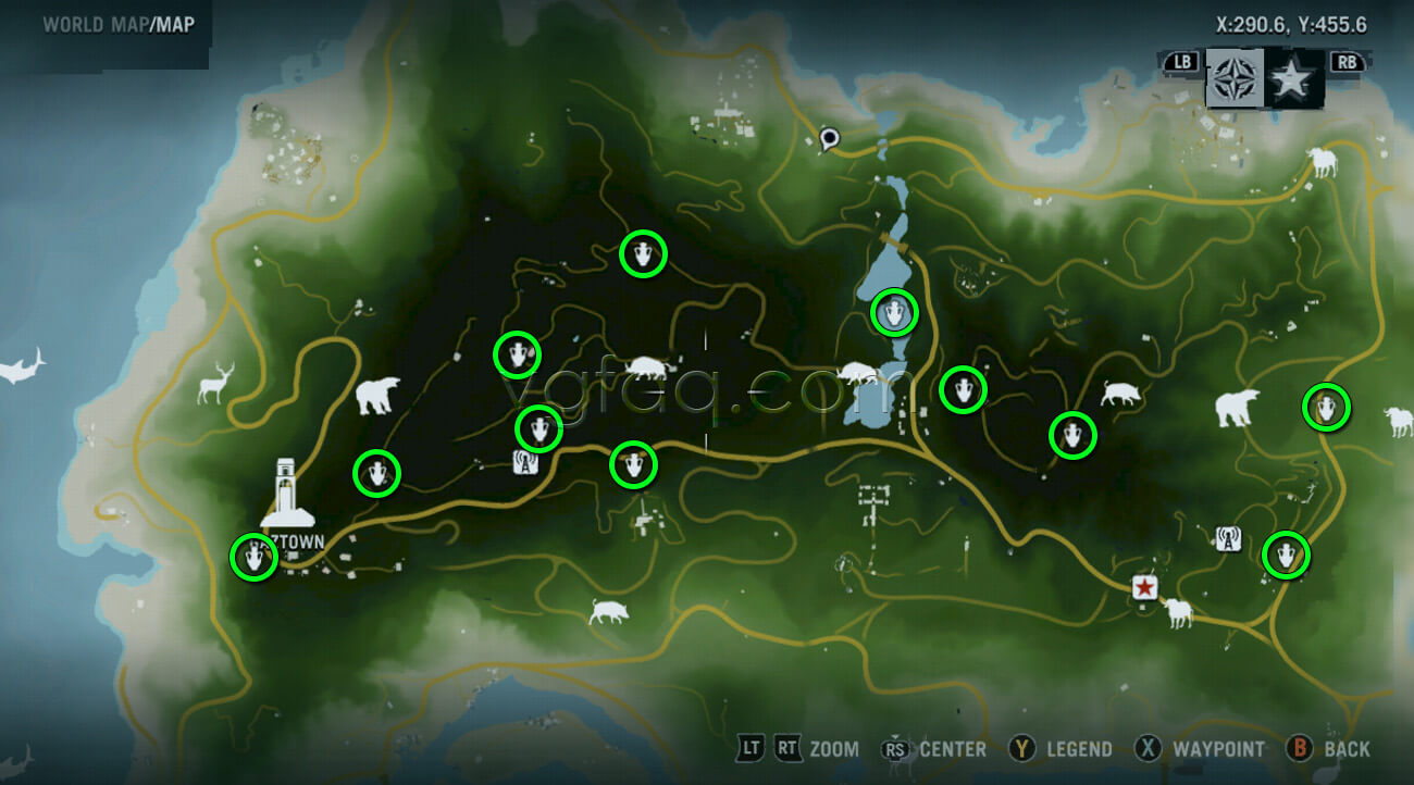 how to get the shredder in far cry 4