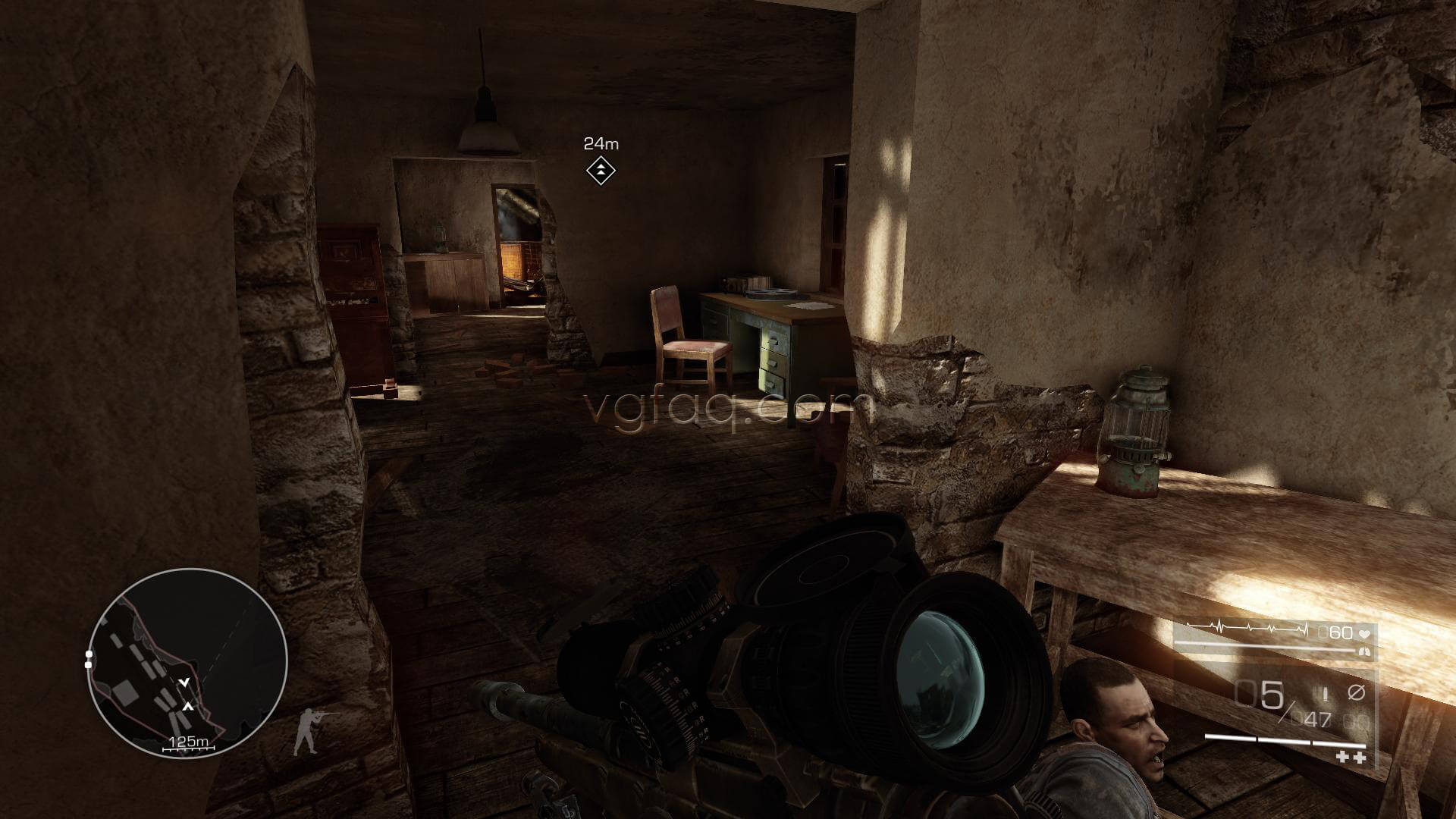 Sniper Ghost Warrior 2 Act 2 Secrets - Video Games, Wikis