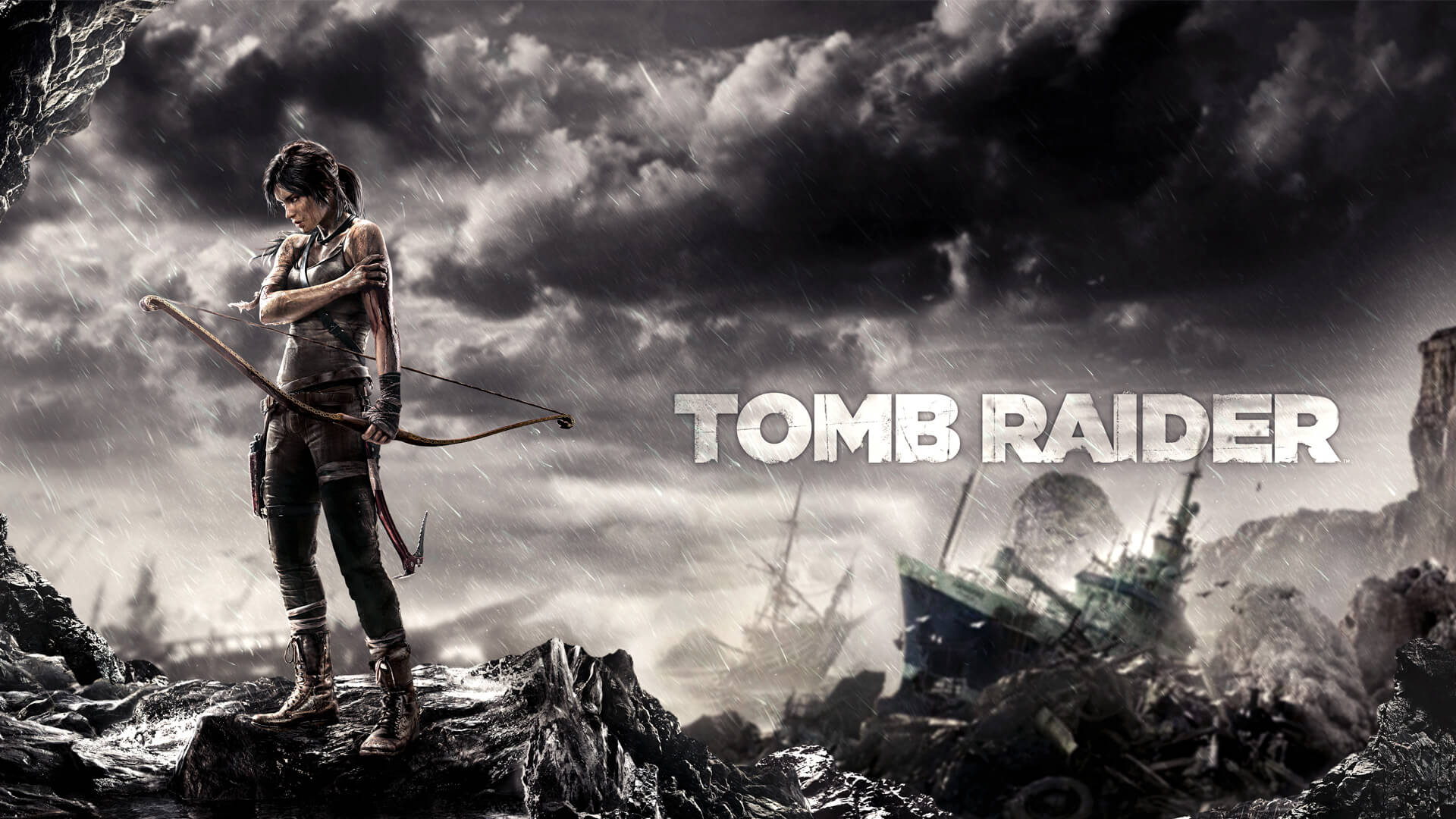 tomb raider game 2013 walkthrough