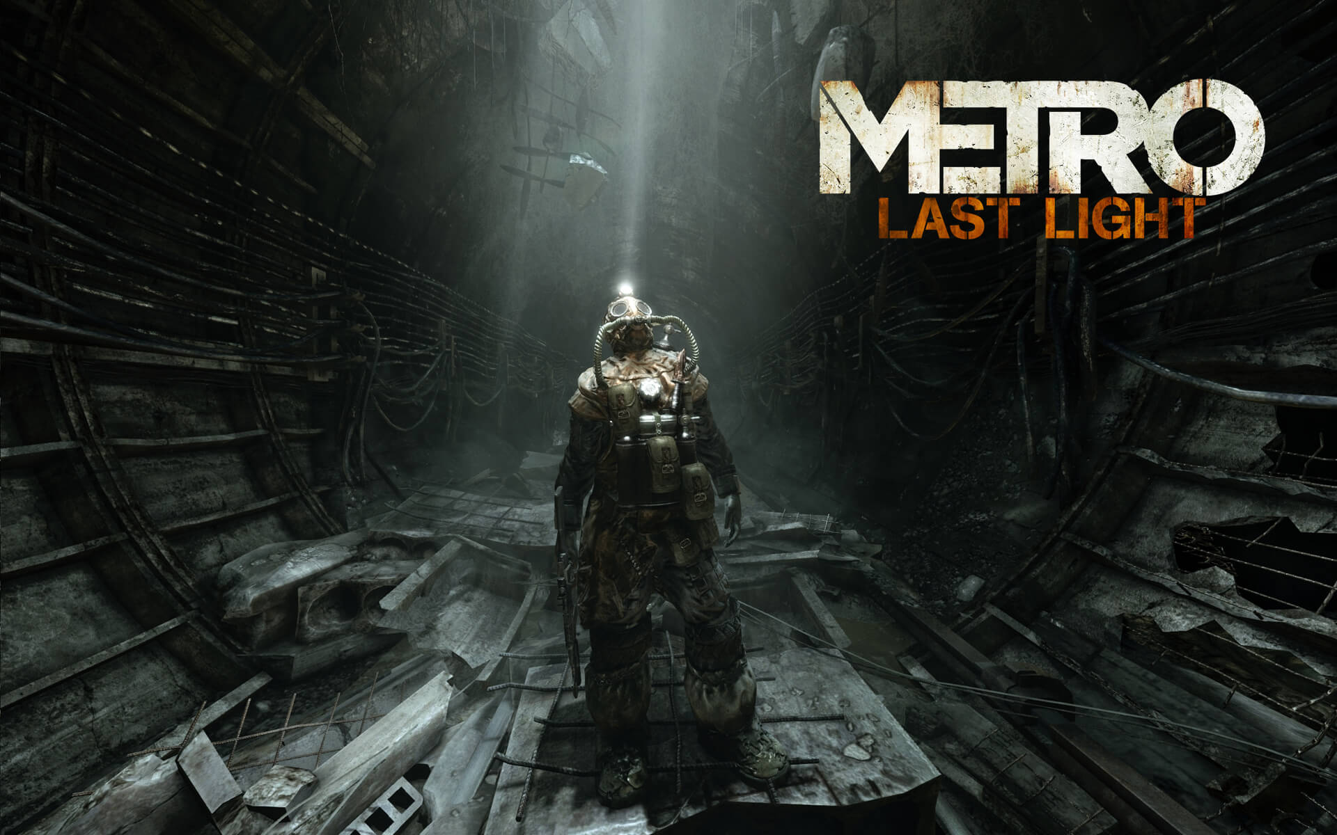 Destrohack-free: metro: last light hack cheats 2013 download.