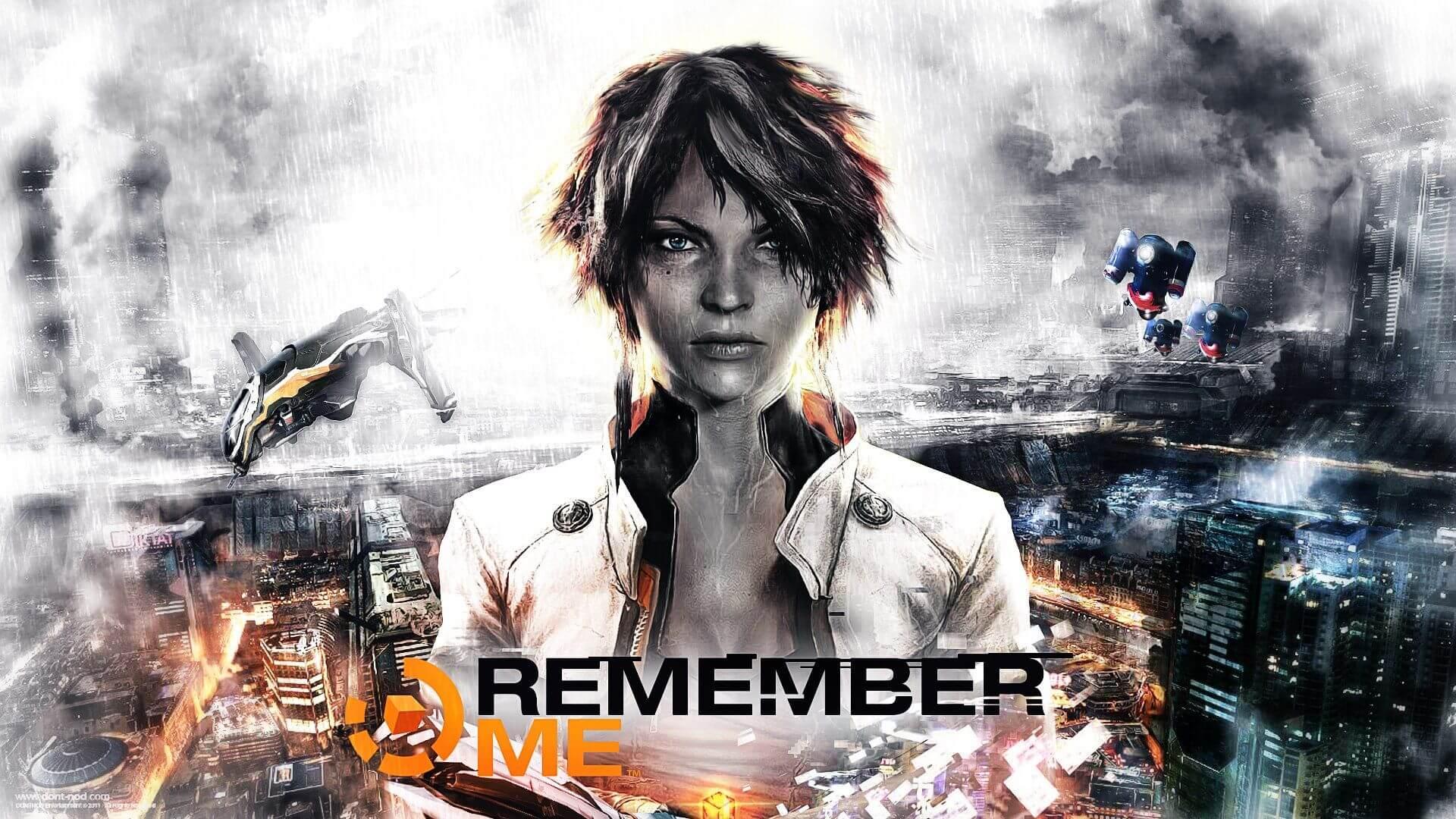 Remember Me Walkthrough Episode 7: Paradise Lost - Video Games