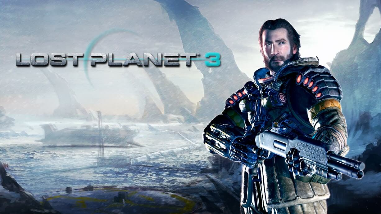 Lost Planet 3 Collectibles Locations