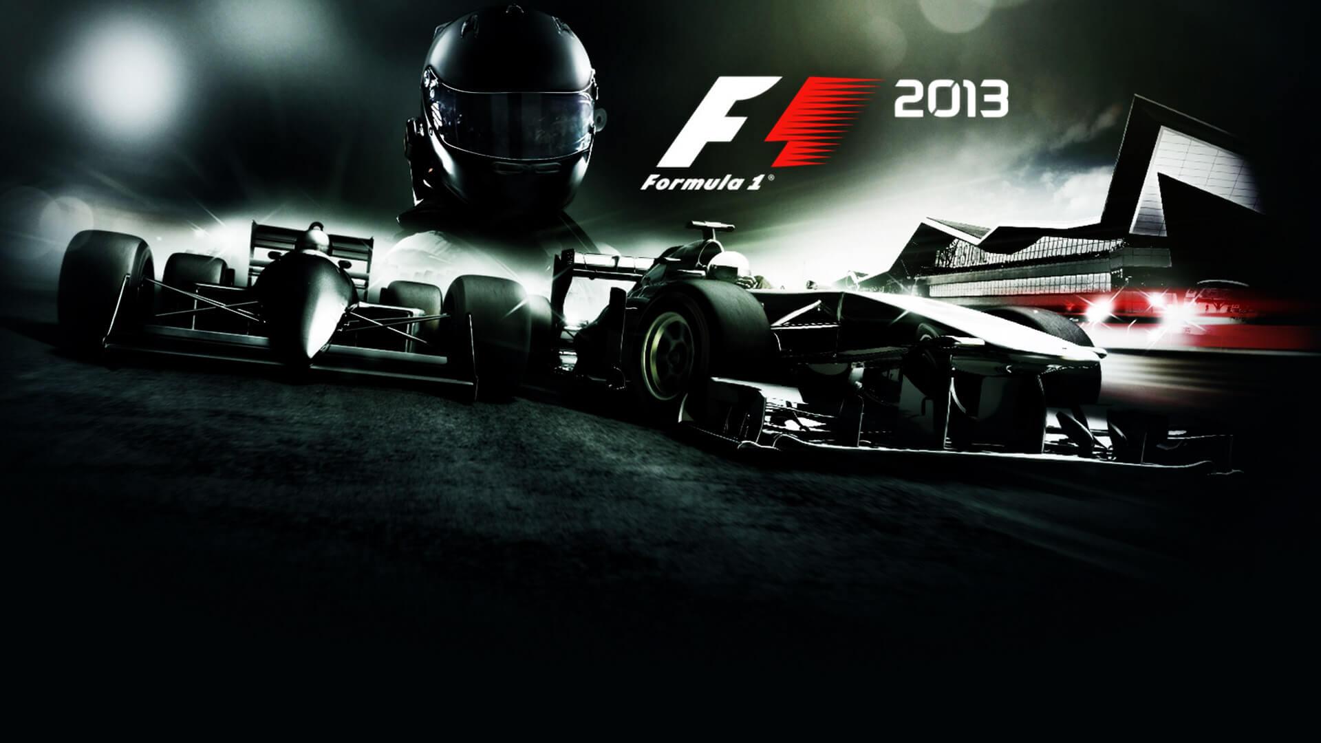 F1 2013 Circuits List