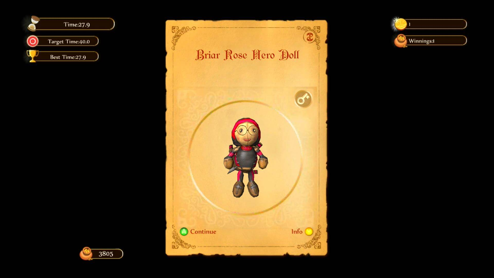 Fable Anniversary Collect the Hero Dolls Walkthrough - Video