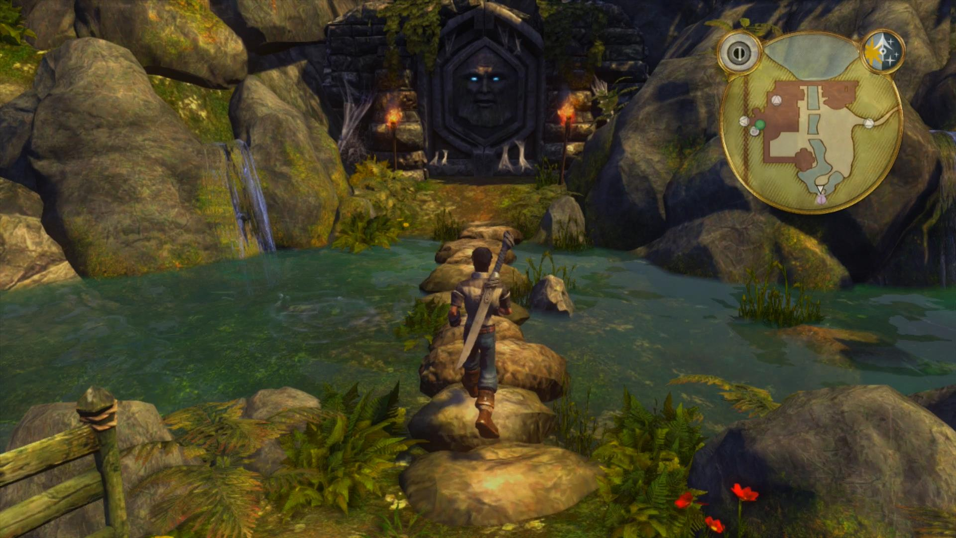 how to give gifts fable 2