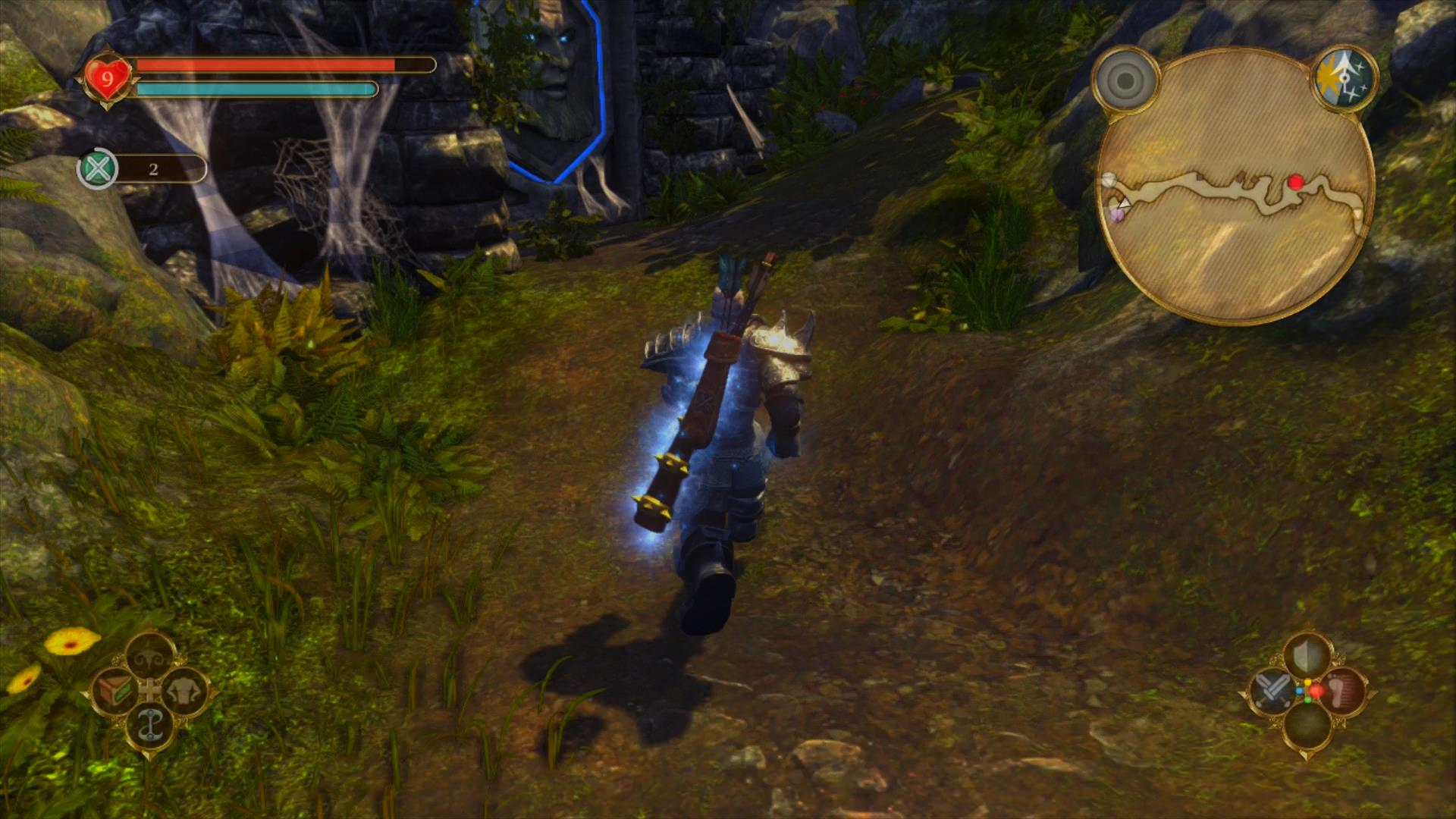 Fable Anniversary Demon Doors Collectibles Guide - Video