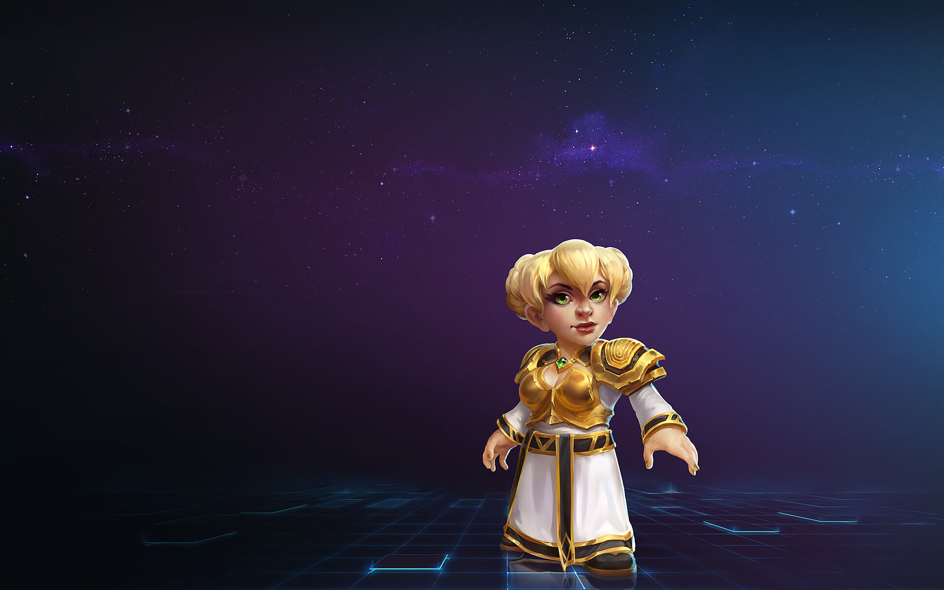 World of warcraft chromie the gnome nude hentai vids