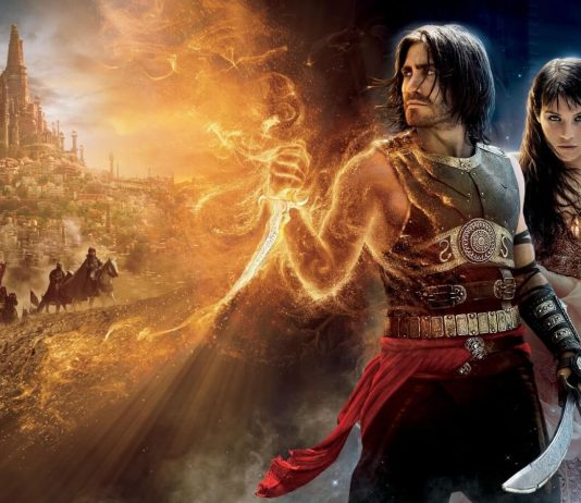 Free Prince of Persia: Sands of Time Copies Are Given Away By Ubisoft