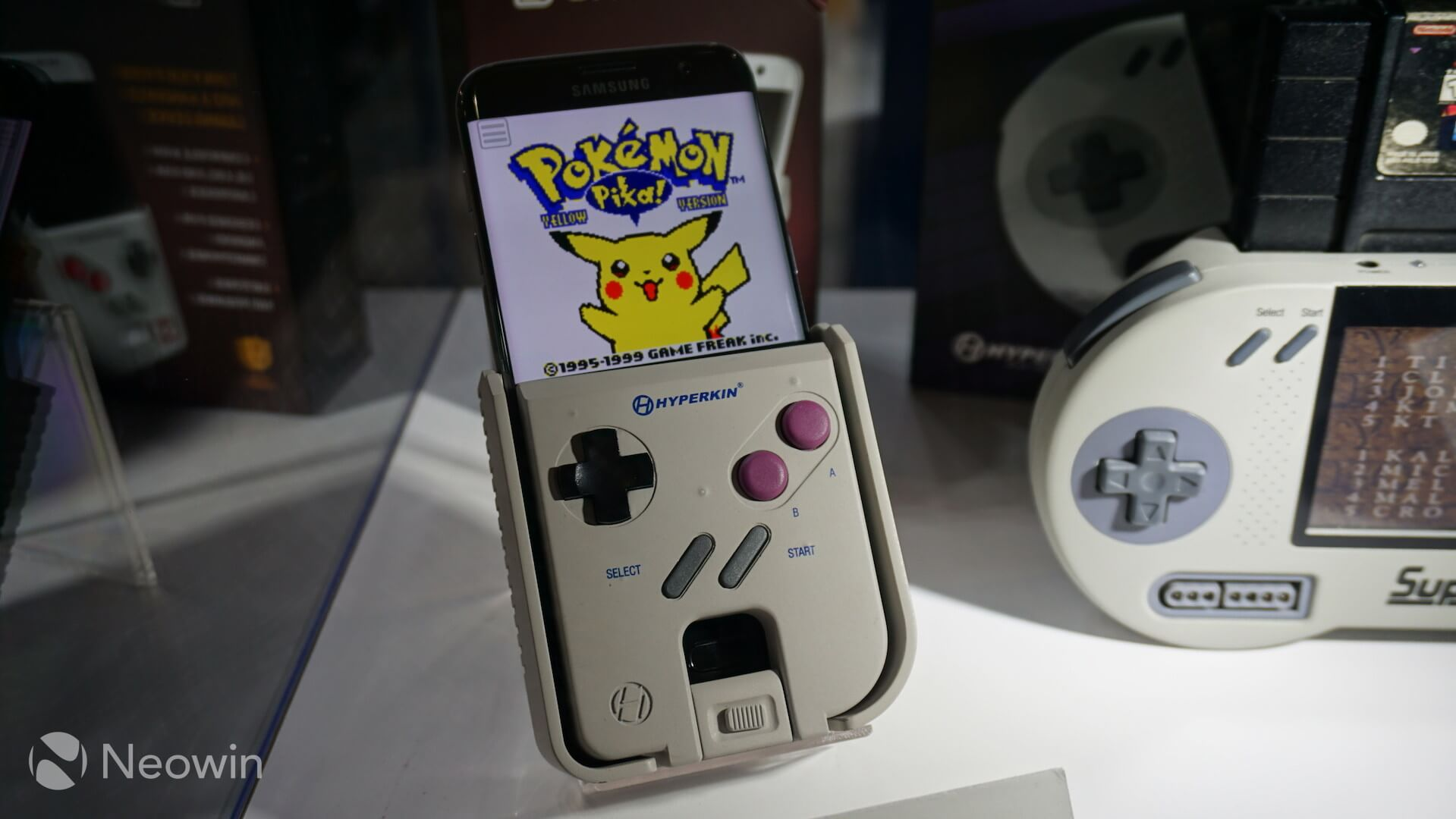 How To Turn Your Smartphone Into A Game Boy