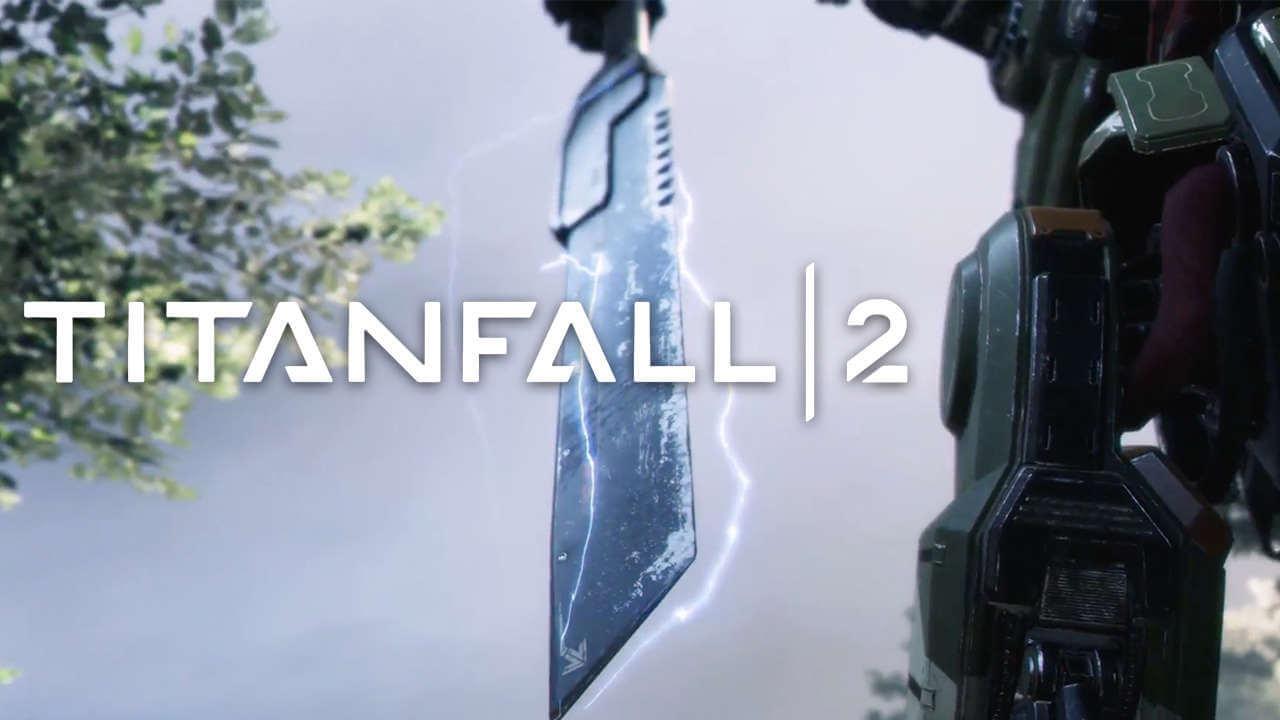 Titanfall 2 DLC Maps