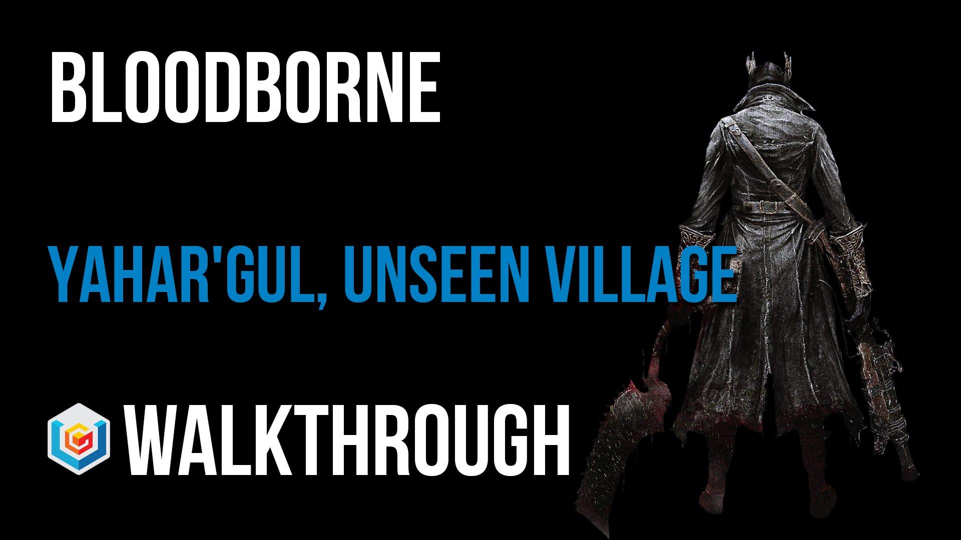 Yahar'gul, The Unseen Village - Underground Jail ...