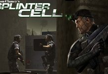 Free Tom Clancy's Splinter Cell Copies Are Given Away By Ubisoft