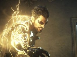 Deus Ex: Mankind Divided Game Breaking Bug Sends You from Prague to Your Desktop