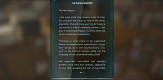 Deus Ex: Mankind Divided eBooks Locations Guide