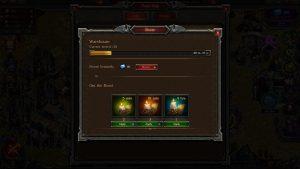Stormfall: Age of War Hero Scrolls