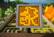 The Witness for Xbox One Releases September 2016