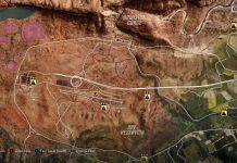 Forza Horizon 3 Danger Signs 3 Stars Guide