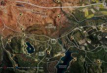 Forza Horizon 3 Speed Zones 3 Stars Guide