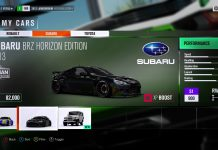 Forza Horizon 3 Fast Level Up Guide