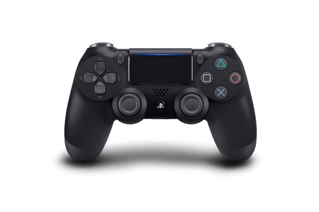PS4 Pro Dualshock 4 Wireless Controlle