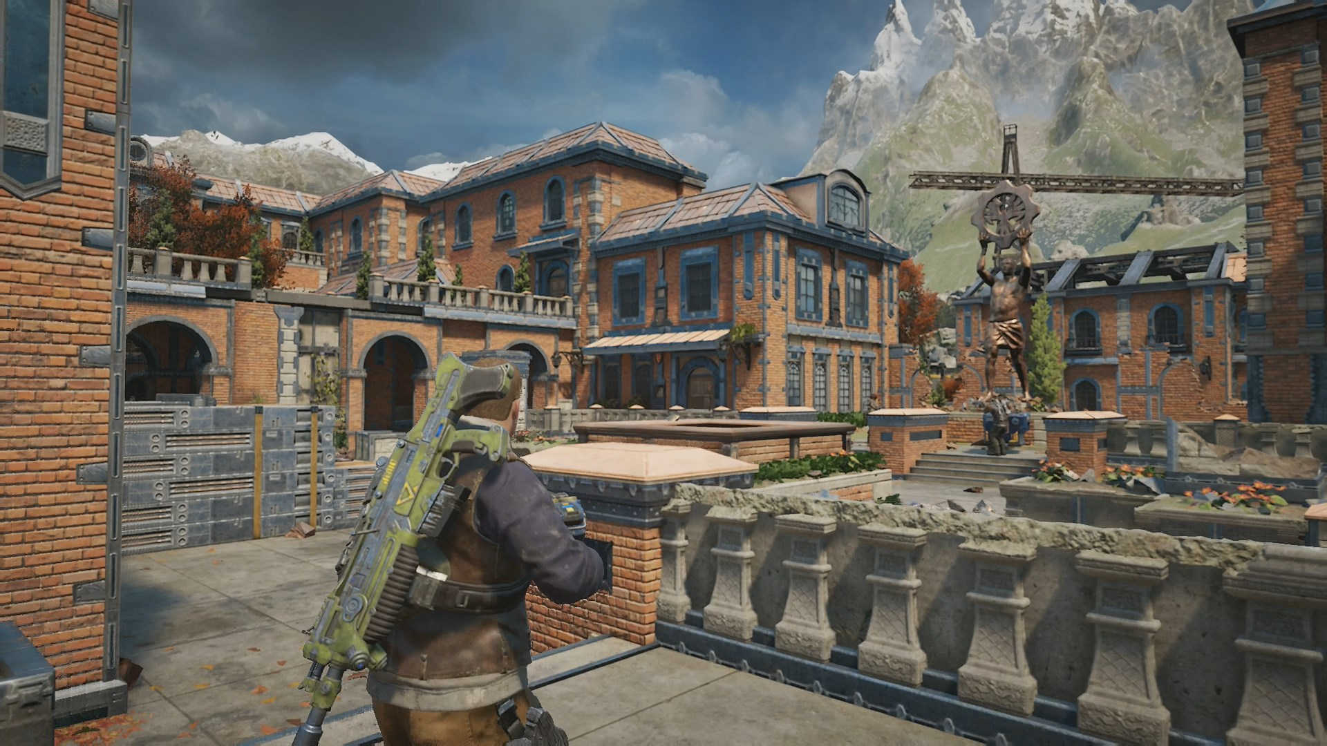 Gears of War 4 Act I Collectible #14