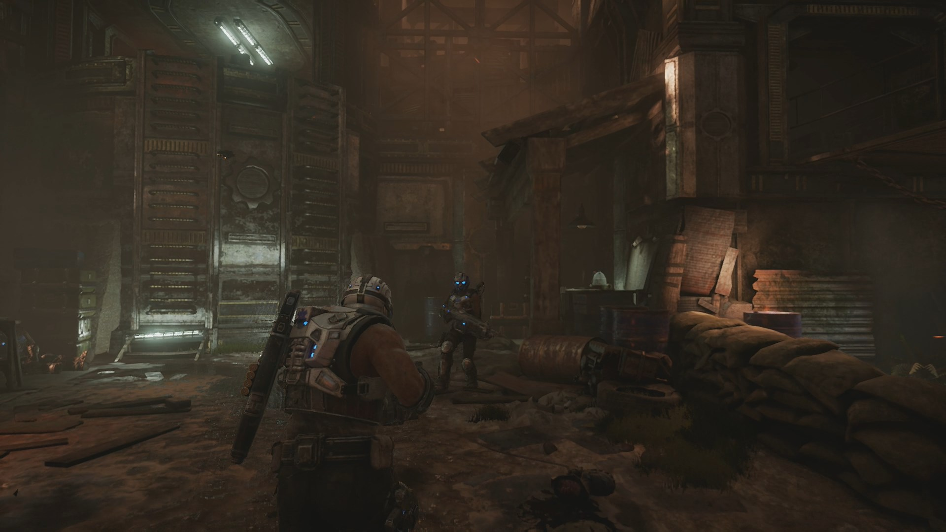 Gears of War 4 Act I Collectible #7