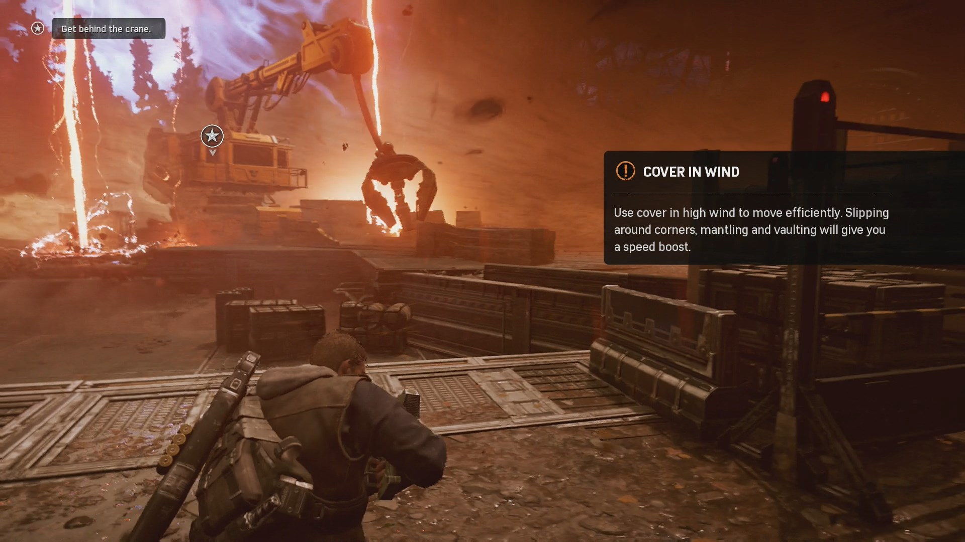Gears of War 4 Act I Collectibles Locations Guide - Video